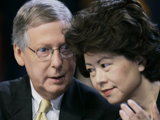 mcconnell chao