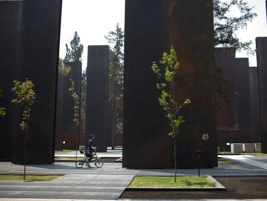 Drug war memorial