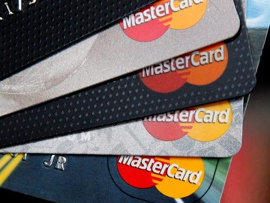 mastercard earnings