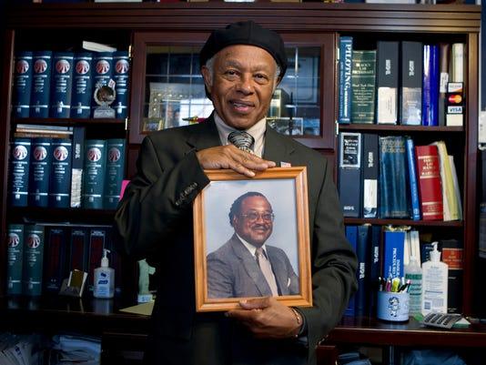 Abdulah Salim, Jr.