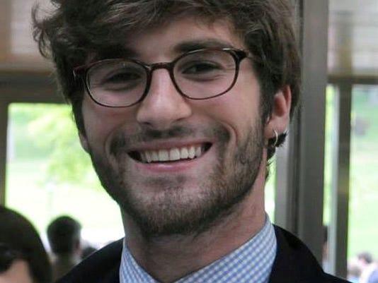 Andrew Pochter