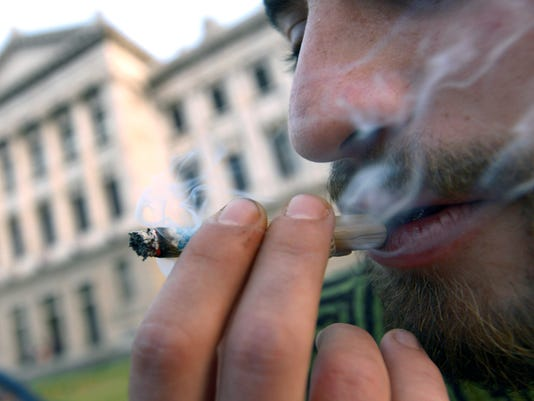 Uruguay marajuana