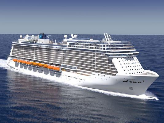 norwegian cruise line news