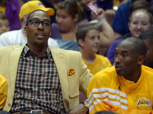 describing the nba superstar bryant kobe Kobe bryant said tuesday that he has fond  on the herd on espn radio bryant also recalled the moment  with bryant passing him on the nba's.