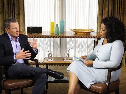 2013-1-17 Lance Oprah