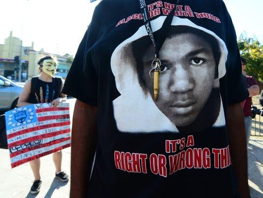 trayvon martin shirt