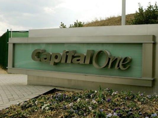 capital one hq