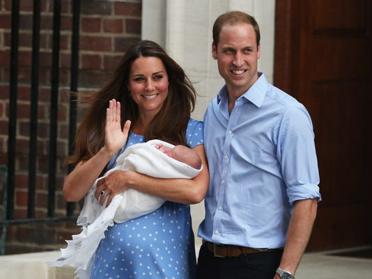 will kate exit