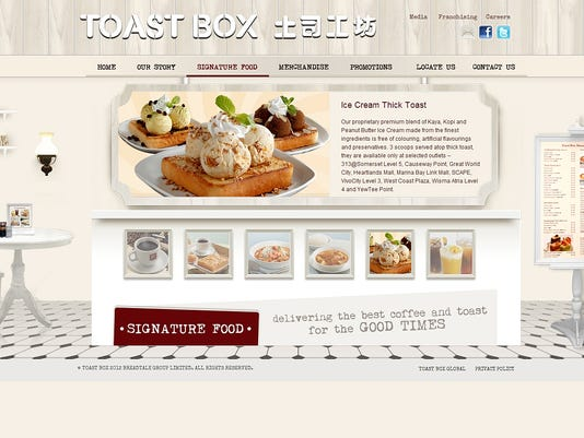 toast box DON'T OVERWRITE