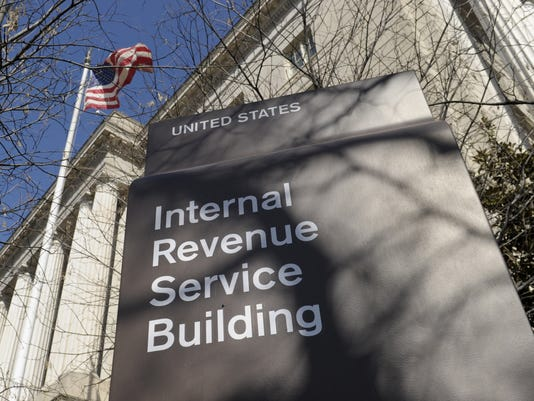 IRS Your Say 0725