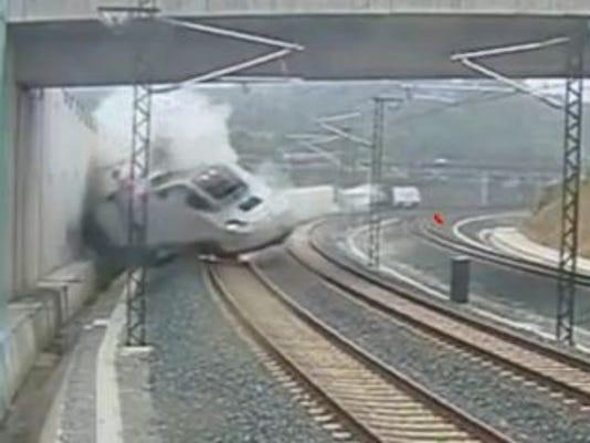 train-still