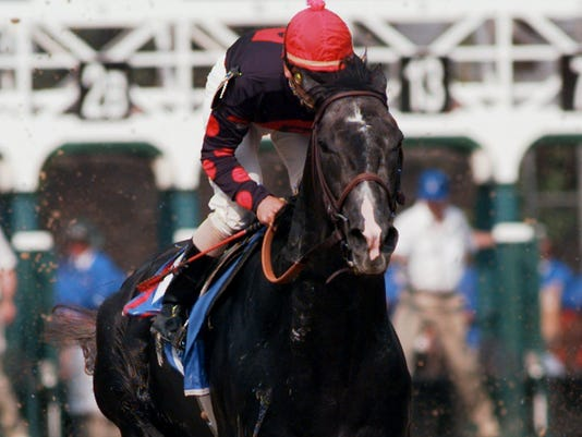 Unbridled's Song
