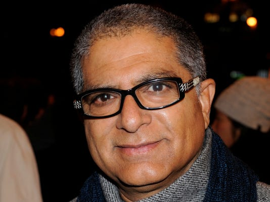 Deepak Chopra, perspectives