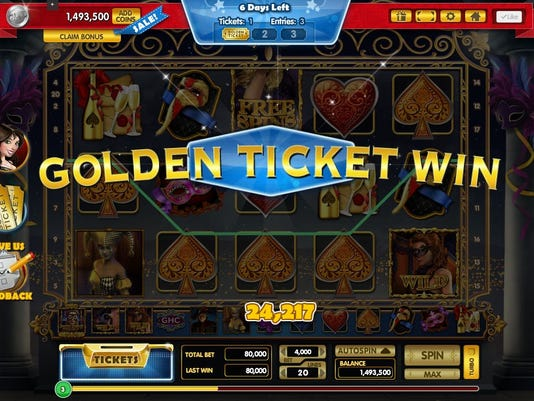Online money prize games