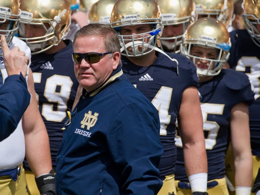 2013-08-02_NotreDame-Kelly-QBs