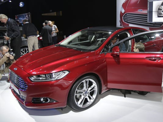 Ford closing belgium plant early as euro losses mount for European motors des moines