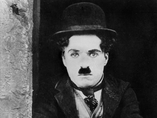 charlie chaplin 39 s bowler hat sold at auction. Black Bedroom Furniture Sets. Home Design Ideas