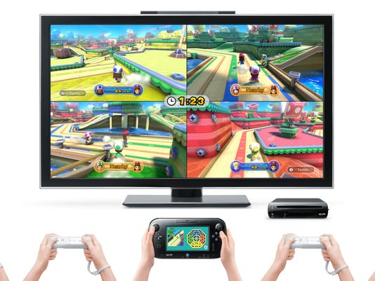 Wii Games List 2012 : Top kid video games of