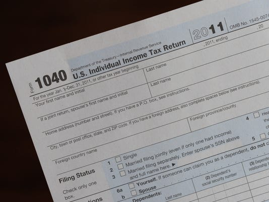 Irs Filing Irs Filing Guidelines 2013