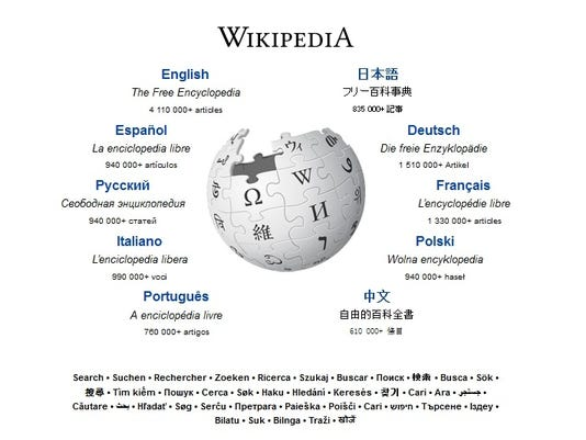 Study wikipedia is driving away newcomers ccuart Image collections
