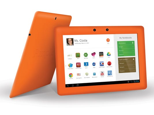 Can classroom tablets revolutionize education - Six uses old tablet ...