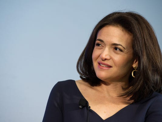 Facebook exec sheryl sandberg 845 million a year - Chief operating officer coo average salary ...
