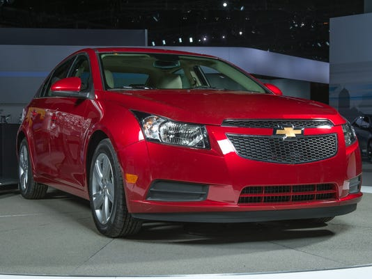 chevy cruze diesel 46 highway mpg but only 27 in town. Black Bedroom Furniture Sets. Home Design Ideas