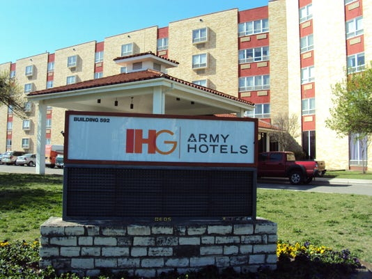 Army Recruits Private Companies To Run Its Hotels