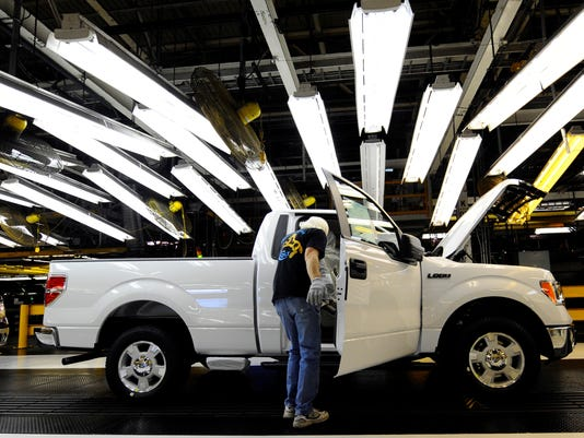 Ford Jobs In Kansas City Missouri