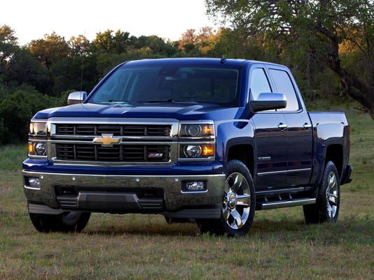 test drive 2014 chevy silverado smooth quiet. Black Bedroom Furniture Sets. Home Design Ideas