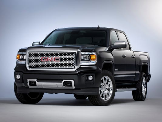 truick truck gmc sierra of pickup year named the cavender denali