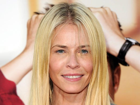 Chelsea Handler to write '50 Shades of Chartreuse'
