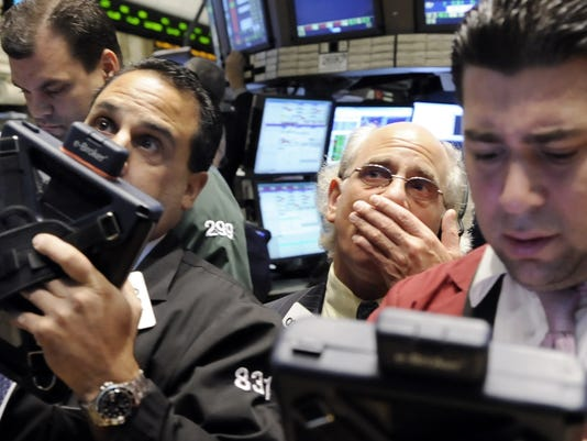 It S October Is The Stock Market Crash Proof