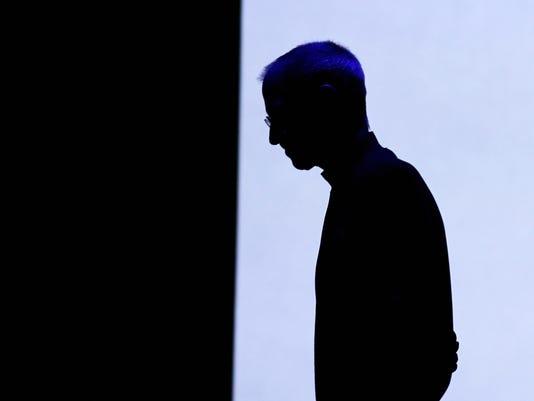 A Year After Steve Jobs Death How High Can Apple Fly