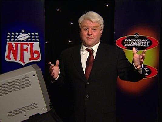 Comedian Caliendo Wants To Spread Comedy Across ESPN