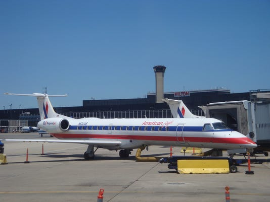 American Airlines still expected to spin off affiliate ...