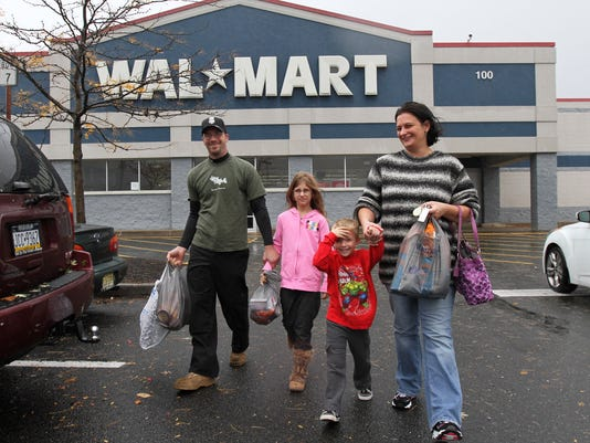Wal Mart Launches Food Subscription Service