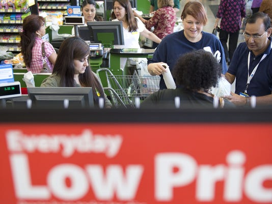 wal mart pricing to maximize profits