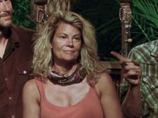 Lisa Whelchel has West Nile Virus, Survivor star reveals