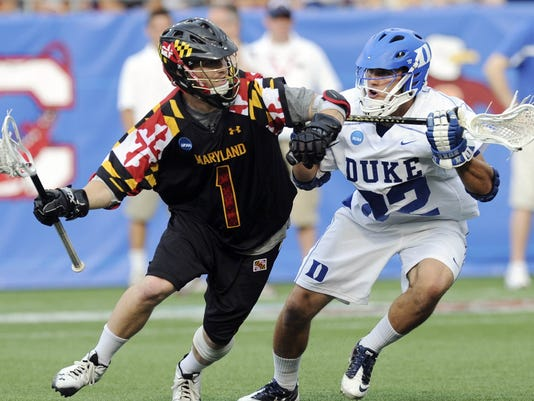 Image result for maryland lacrosse
