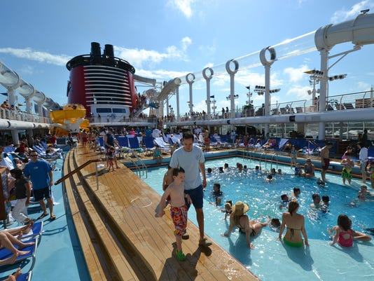 Guide To Most Family-friendly Cruises