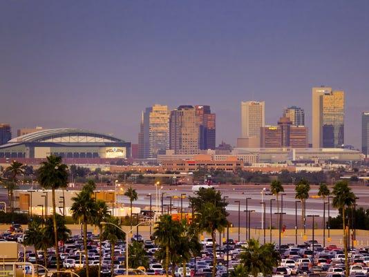 Phoenix Sky Harbor International Airport Guide
