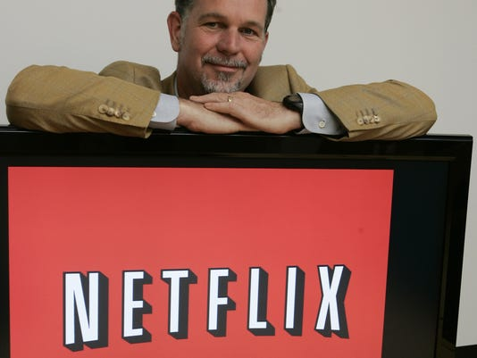 how to get netflix usa from ireland