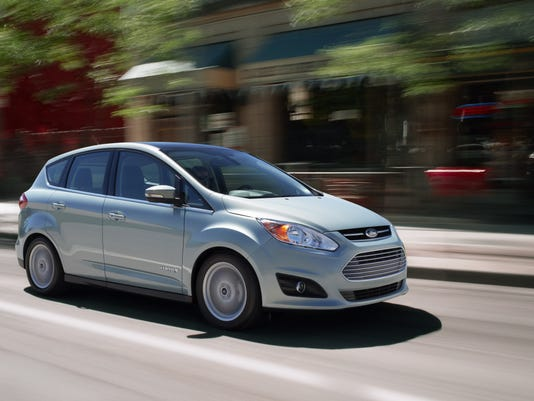 test drive ford c max is eco licious fun. Black Bedroom Furniture Sets. Home Design Ideas
