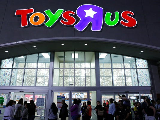Toys R Us Macy S Open 24 7 Before Christmas