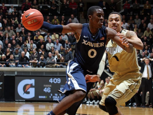 How well would Xavier fit in with 'Catholic 7' schools?