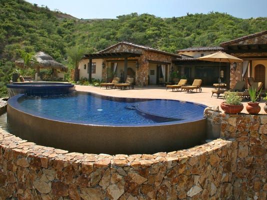 Eight popular amenities for high end homes for High end house builders