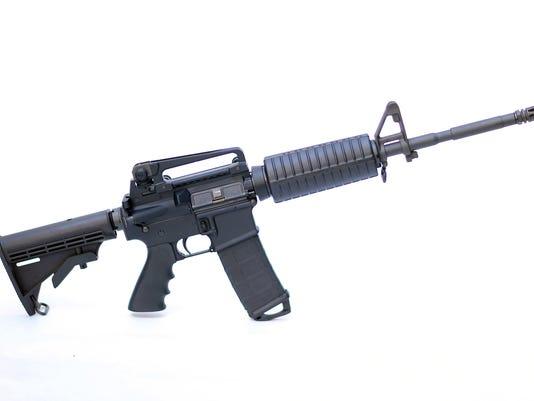 What is a gun-law activist?