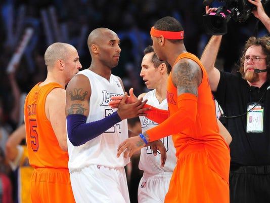 NBA Christmas Day ratings big for ABC and ESPN
