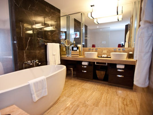 Best hotel bathrooms in las vegas - Bathroom remodeling las vegas nv ...
